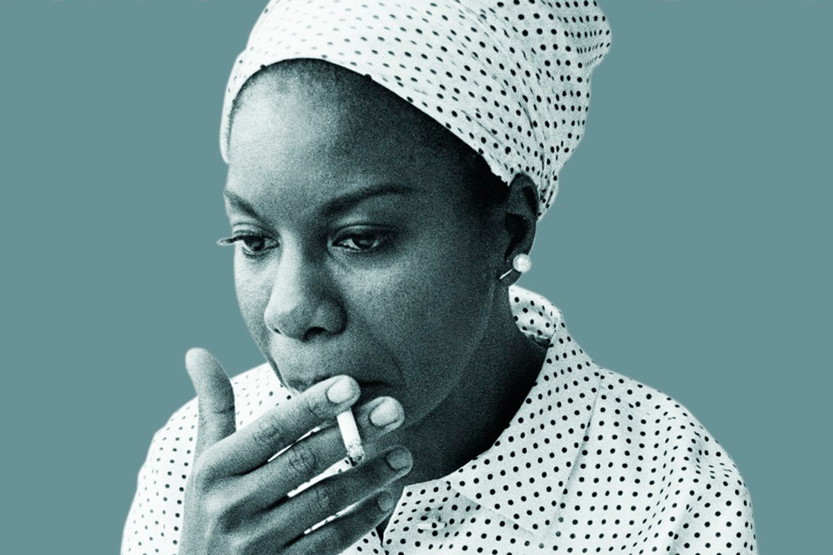 Nina Simone documental