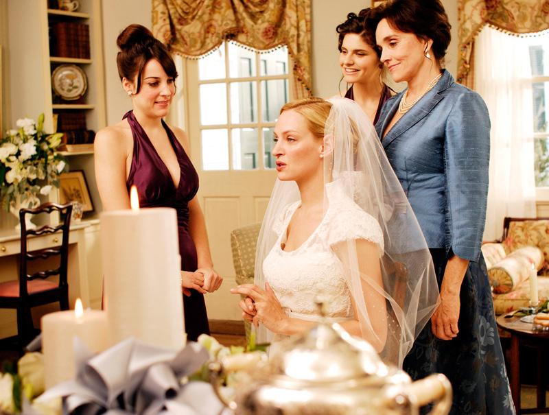 socorro! mi hermana se casa | actualidad, moda | s moda el paÍs