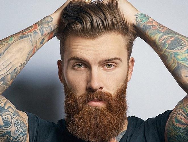 cover barba