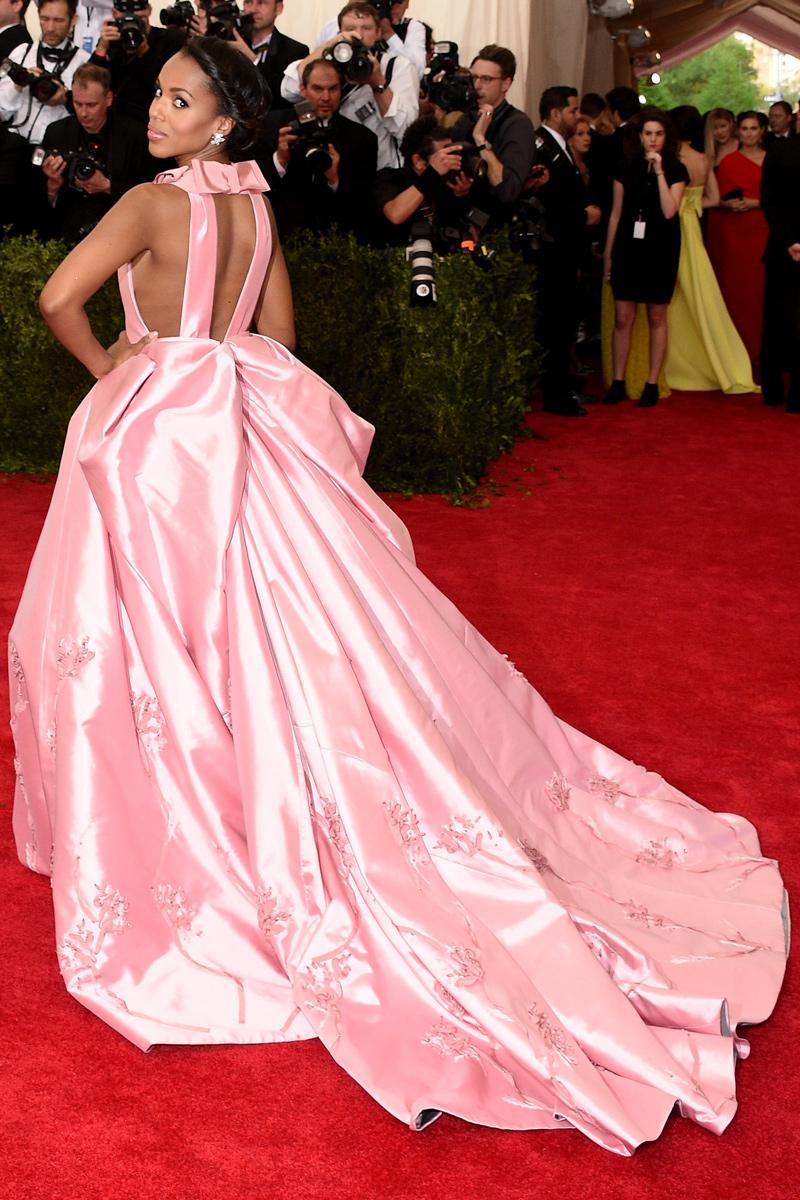 Gala Met 2015: Todos los vestidos de la alfombra roja