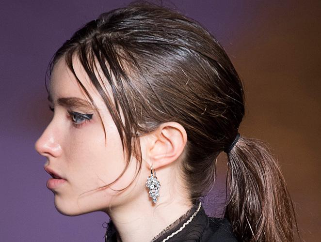 Trucos para evitar el cabello grasoso
