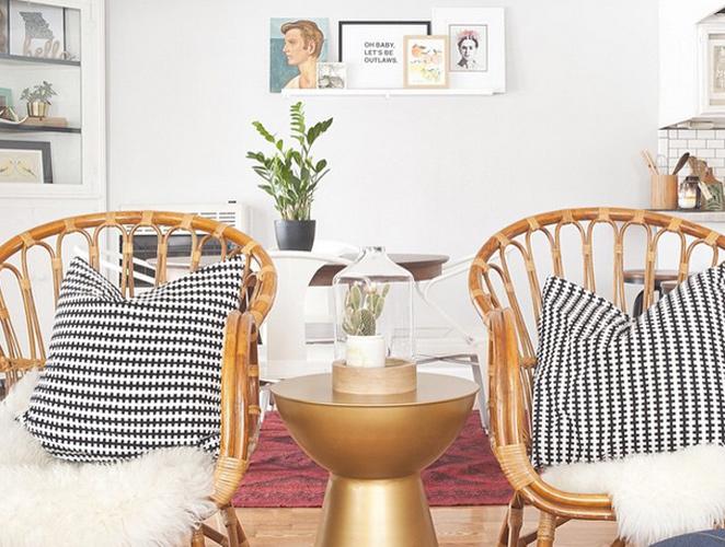 10 trucos para decorar (bien) tu casa