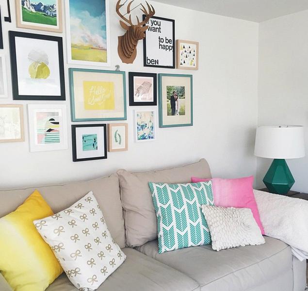 10 trucos para decorar bien tu casa Placeres S Moda EL PAS
