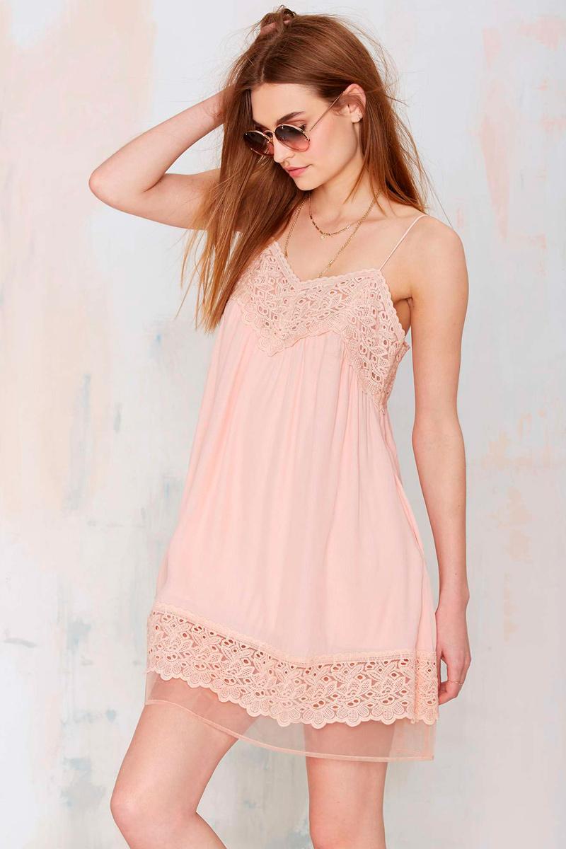30 vestidos para NO pasar calor este verano