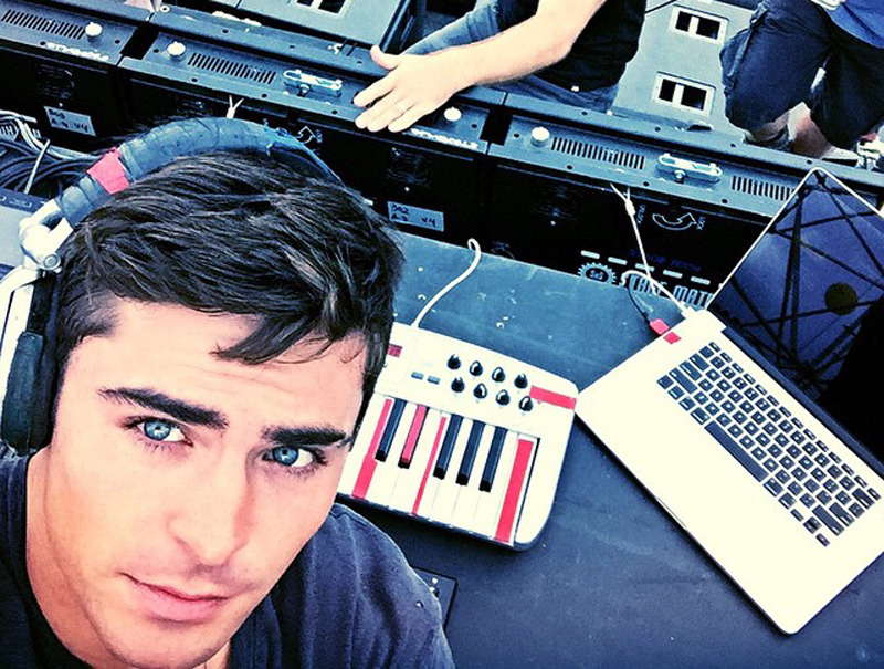 zac efron we are your friends dj