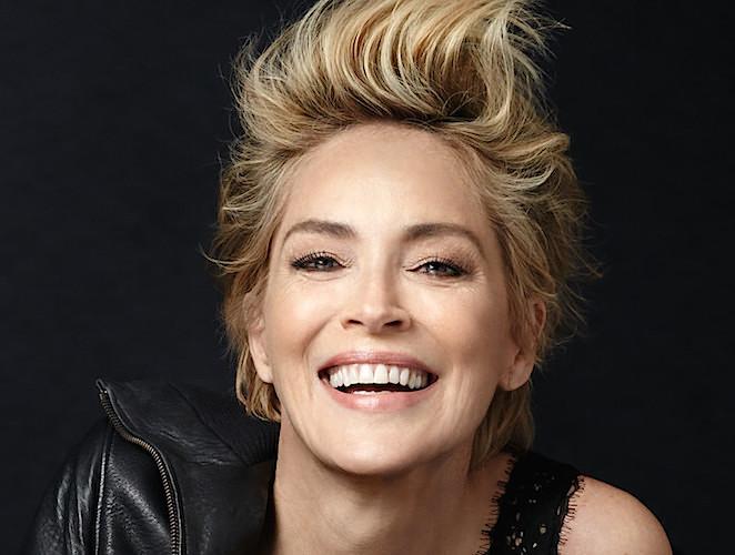 """Sharon Stone: """"A las mujeres con miedo a envejecer les diría que madurasen"""""""