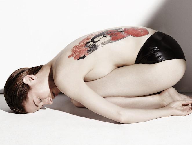 El arte del 'tattoo'
