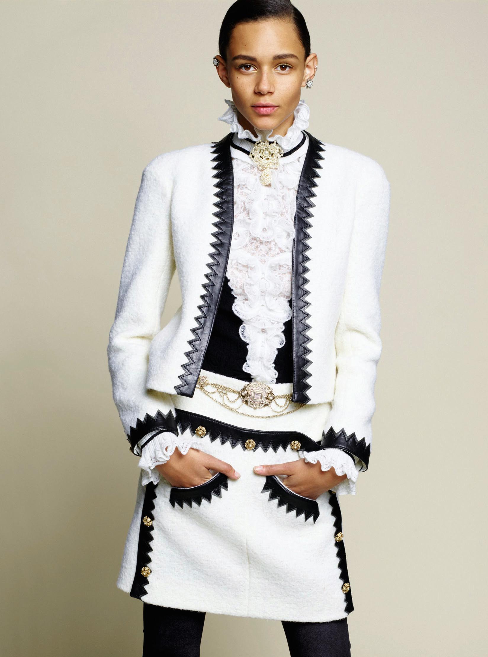 Salzburgo, vida (y mito) de Coco Chanel   Actualidad, Moda   S Moda ...