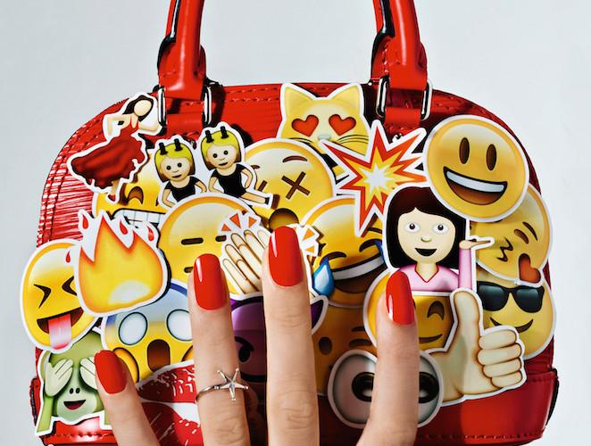 La Real Academia del lenguaje 'emoji' conquista el mundo
