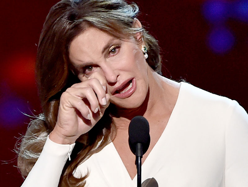 discurso caitlyn jenner espy awards 2015
