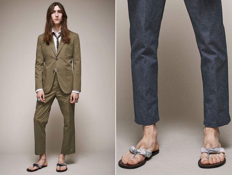 cover sandalias masculinas