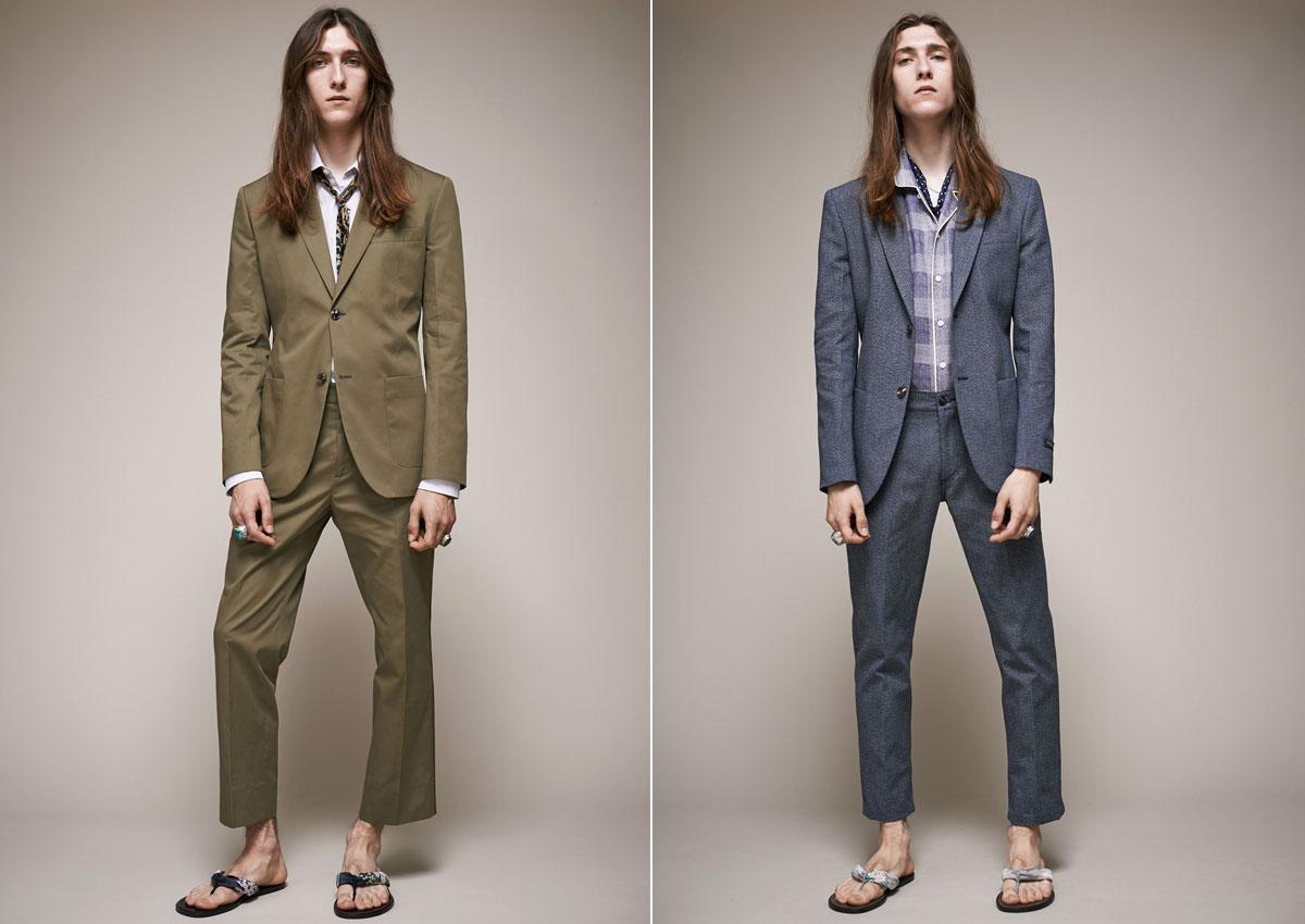 Australian Made Mens Clothing