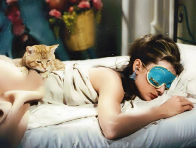 La maldición de la señorita Holly Golightly
