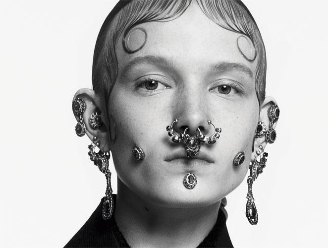 Guía al tribalismo callejero de Givenchy