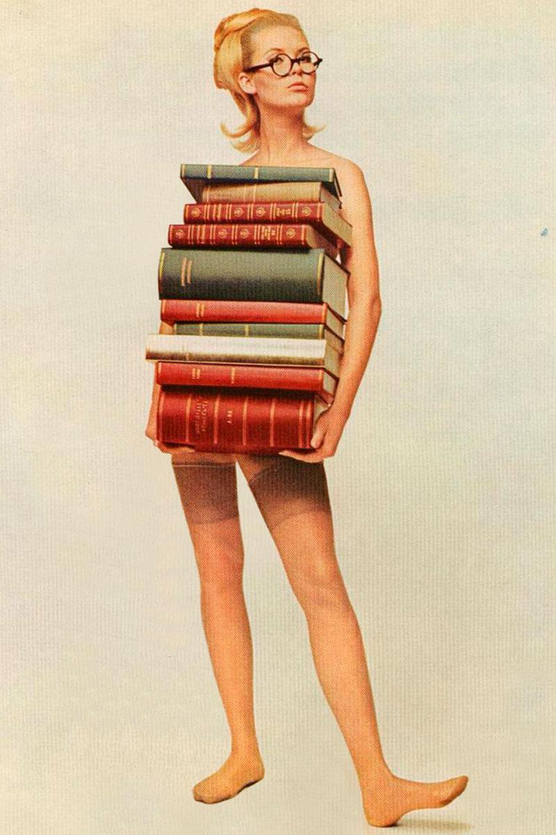 lecturas eroticas