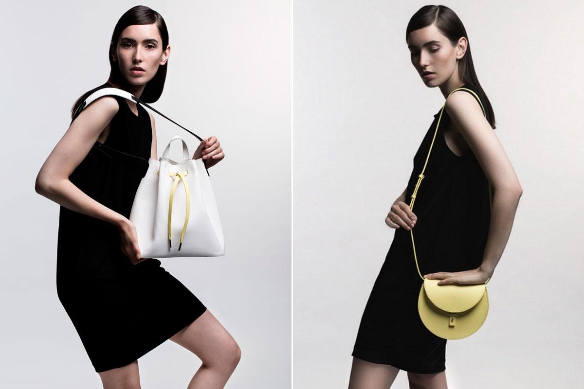 Estas son las nuevas marcas que tienes que conocer (sí o sí) | Moda ...