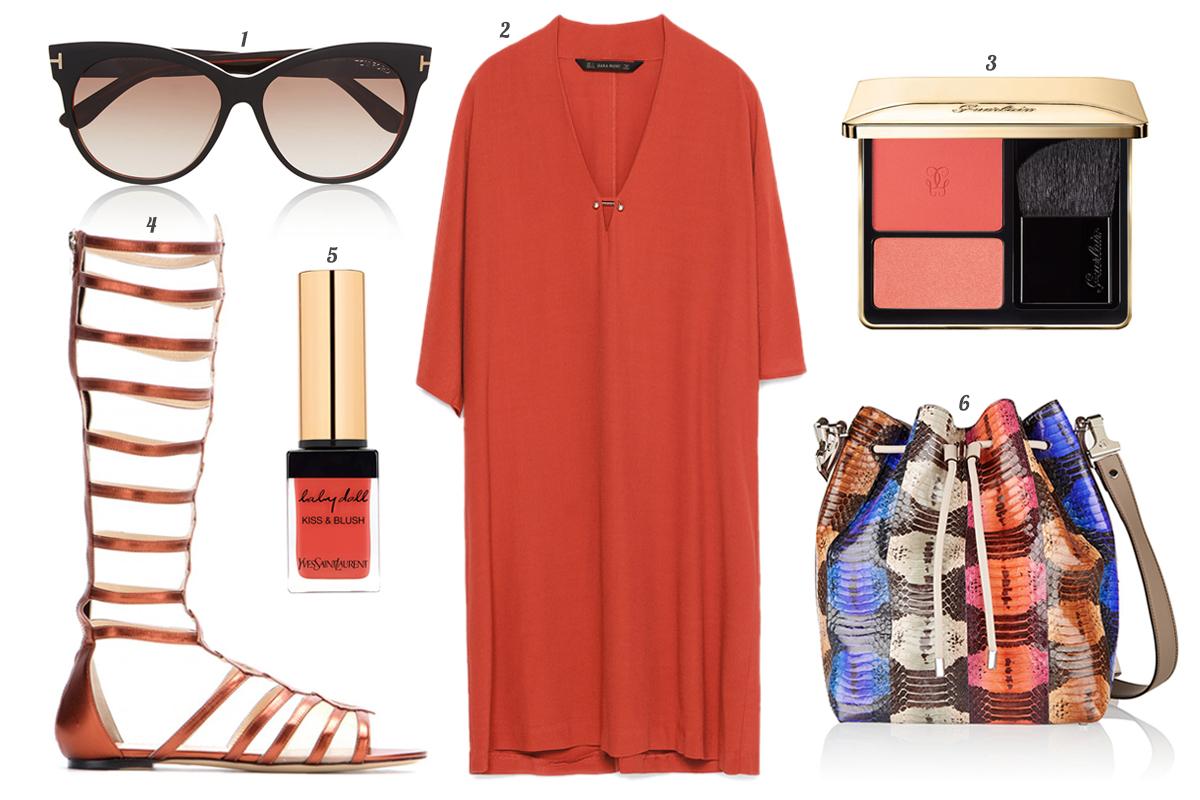 Colores para combinar con naranja excellent stunning - Colores para combinar ...