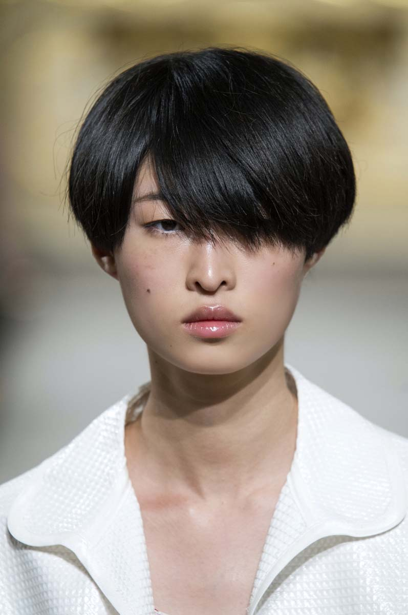 Como Hacer Corte De Cabello Hongo Peinados Modernos