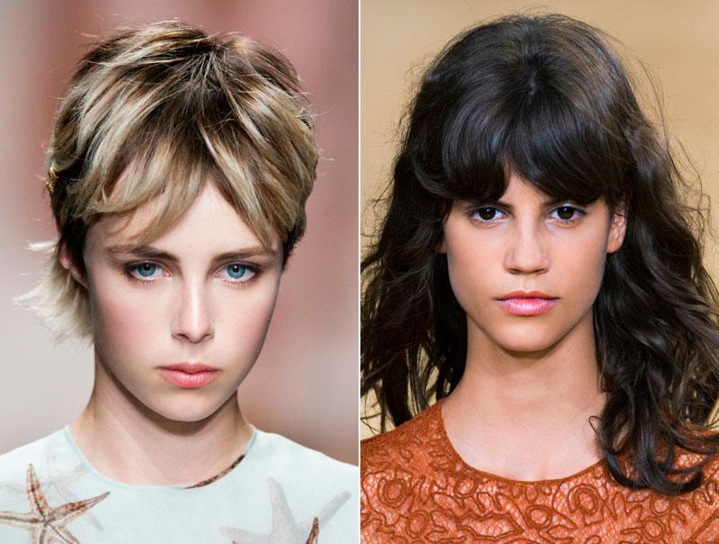 20 cortes de pelo que NO necesitan secador