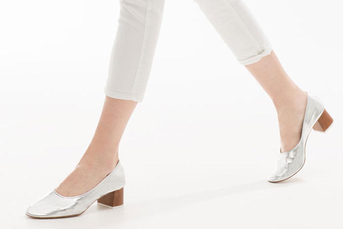 8ead88fbf8df5 Alerta tendencia  vuelven los zapatos de tu abuela