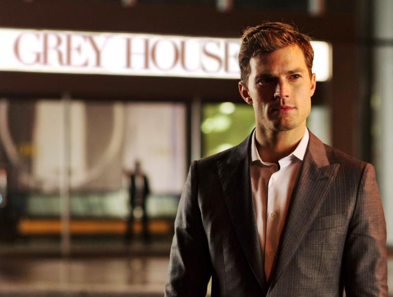 Por qué Christian Grey es el peor amante de la historia