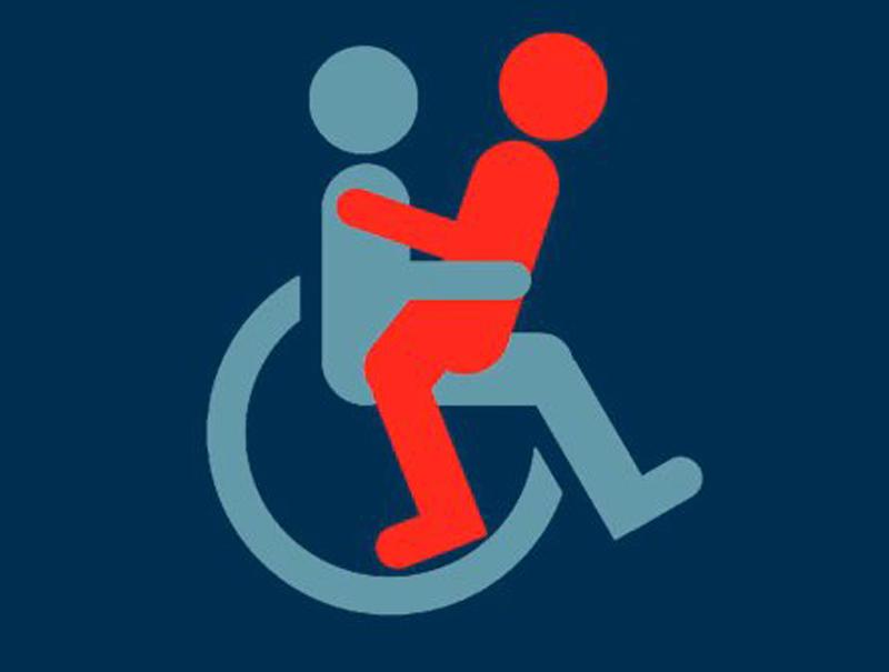 sexo discapacitados