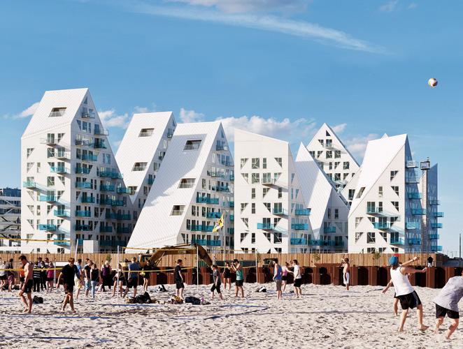 Así se reinventan las ciudades (para disfrutar)