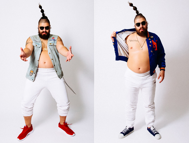 The Fat Jew, el arte de forrarse con bromas ajenas