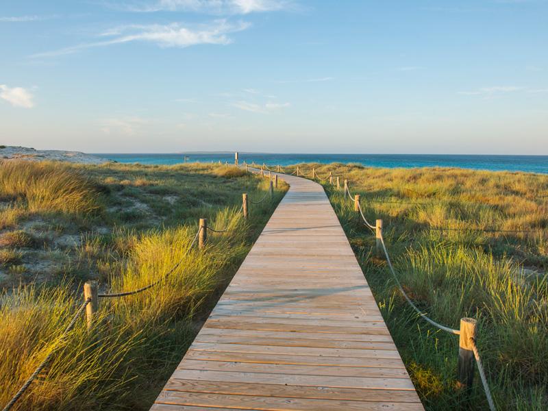 Guía para ir a Formentera sin que te timen