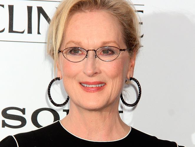 Meryl Streep o el arte de no tener que demostrar nada