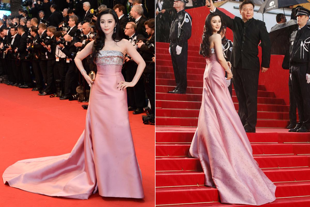 Fan Bingbing, la nueva actriz poderosa que nació para llevar alta ...