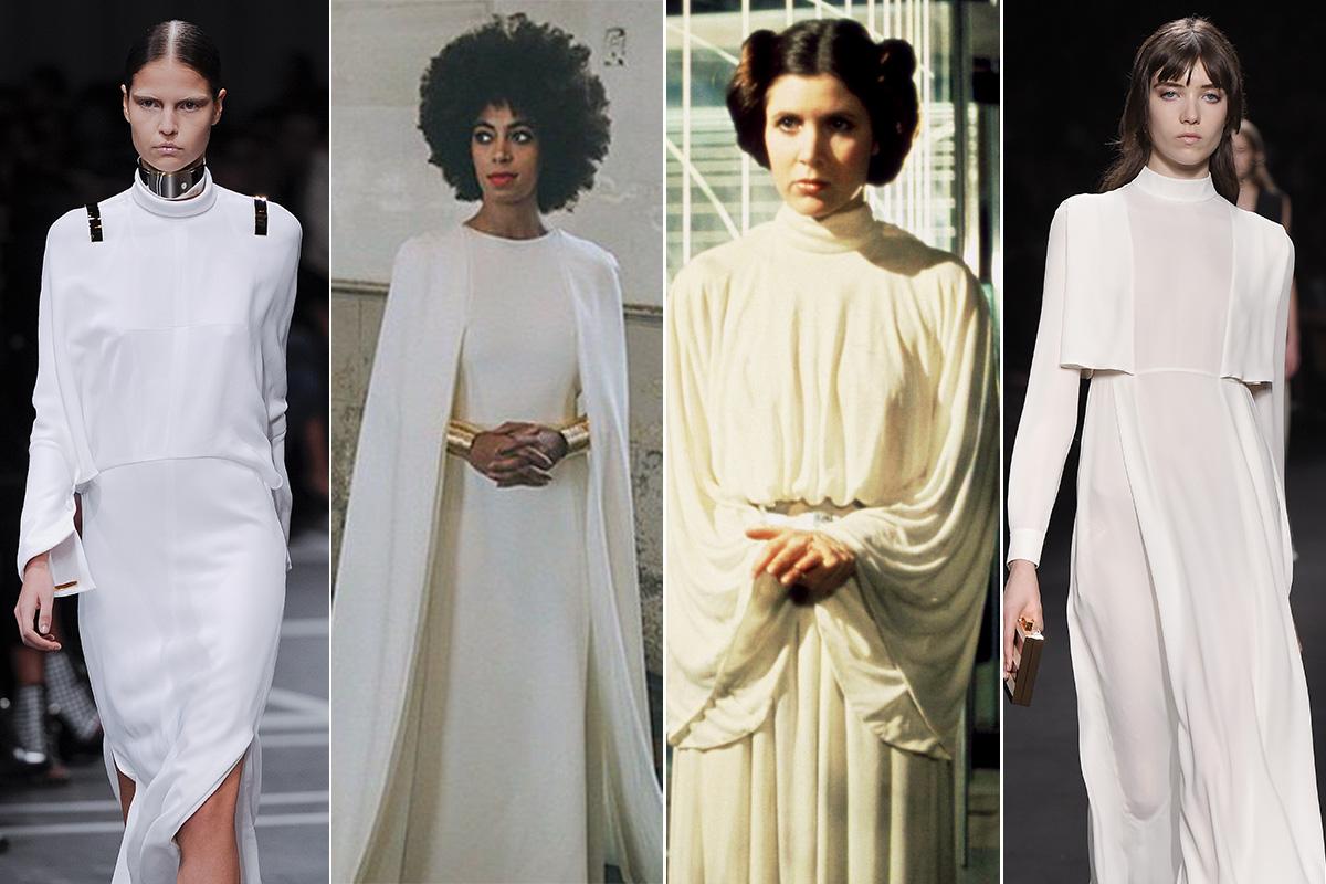 moda star wars