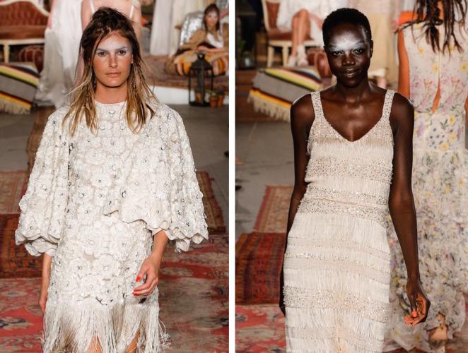 Houghton, la firma de moda nupcial que fascina a las 'millennials'