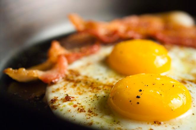 En defensa de comer huevos