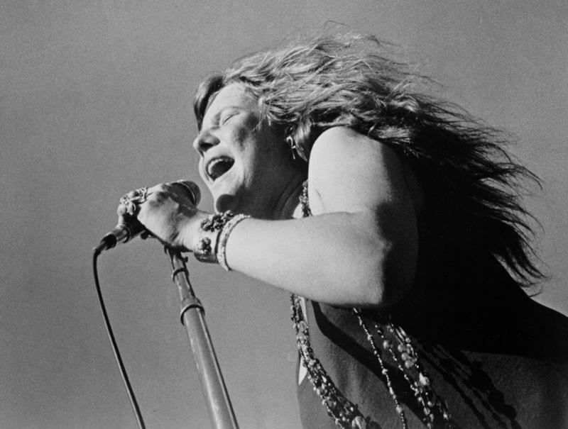 La trágica historia de Janis Joplin (por fin) llega al cine