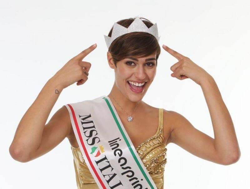 Miss Italia y otras misses que la liaron en sus respuestas