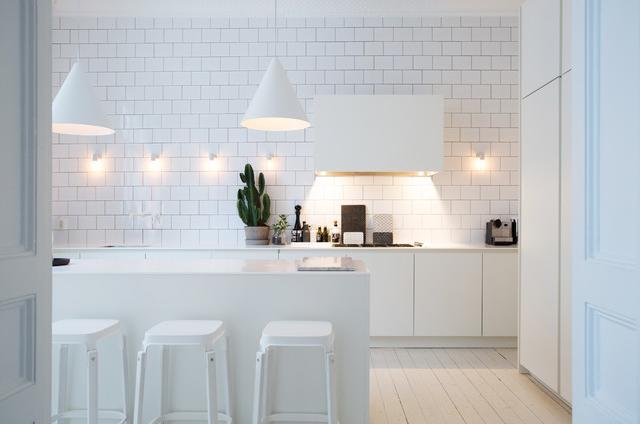 39 decorfidal 39 decorar tu casa para alcanzar la paz mental for Casa moderna total white