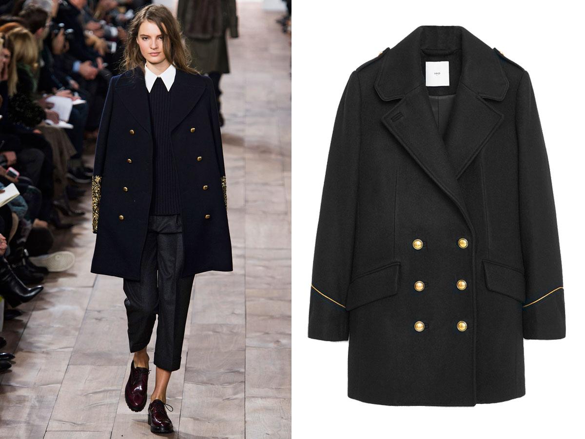 mejor servicio ea4bb 0d9f0 Alternativas 'low cost' a los abrigos de la temporada | Moda ...