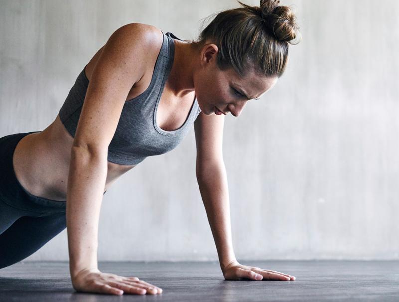 puedo bajar de peso sin hacer ejercicio antes y despues
