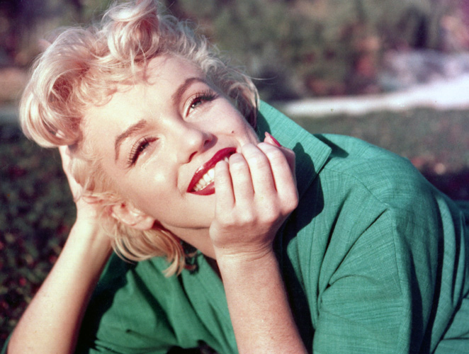11 secretos de belleza que podemos aprender de Marilyn Monroe