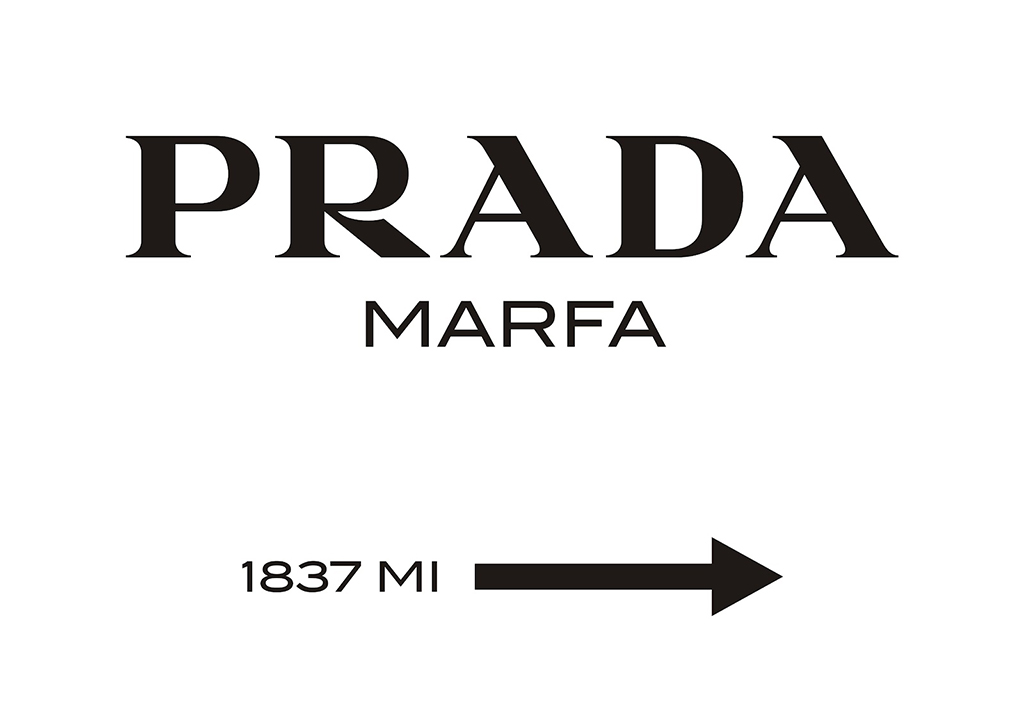 prada marfa gossip girl