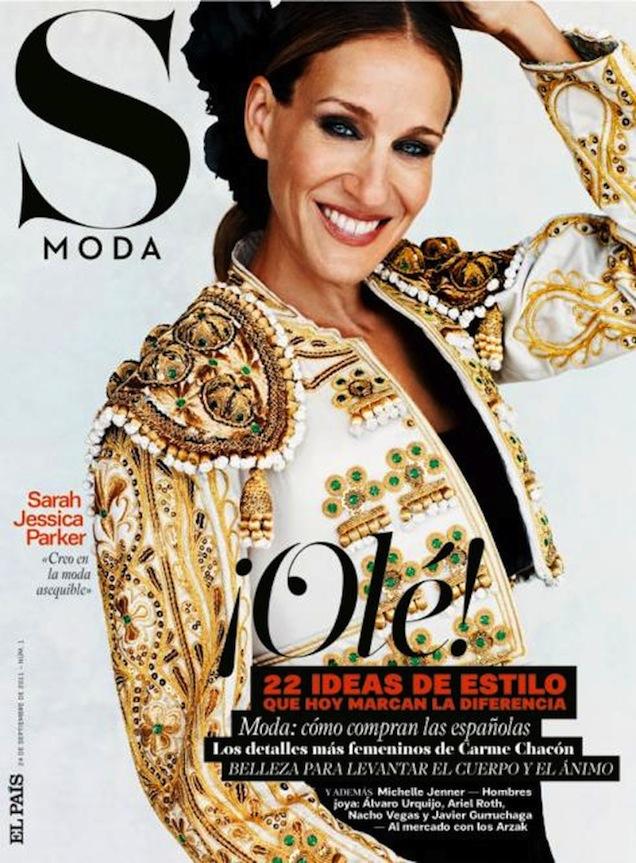 El País comienza la cuenta atrás para S Moda
