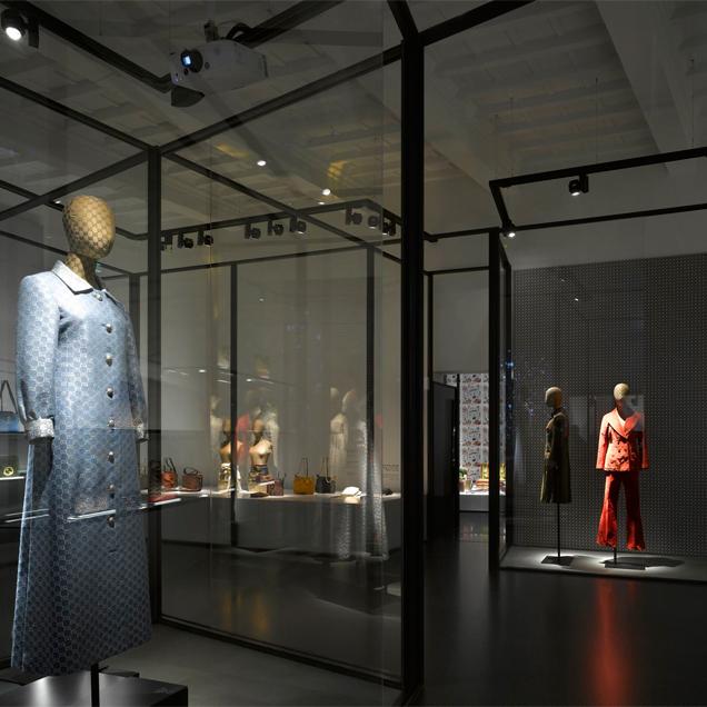 Gucci inaugura su propio museo