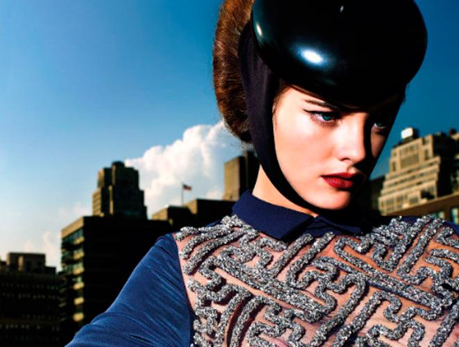 S Moda ya está en Fashion Gone Rogue
