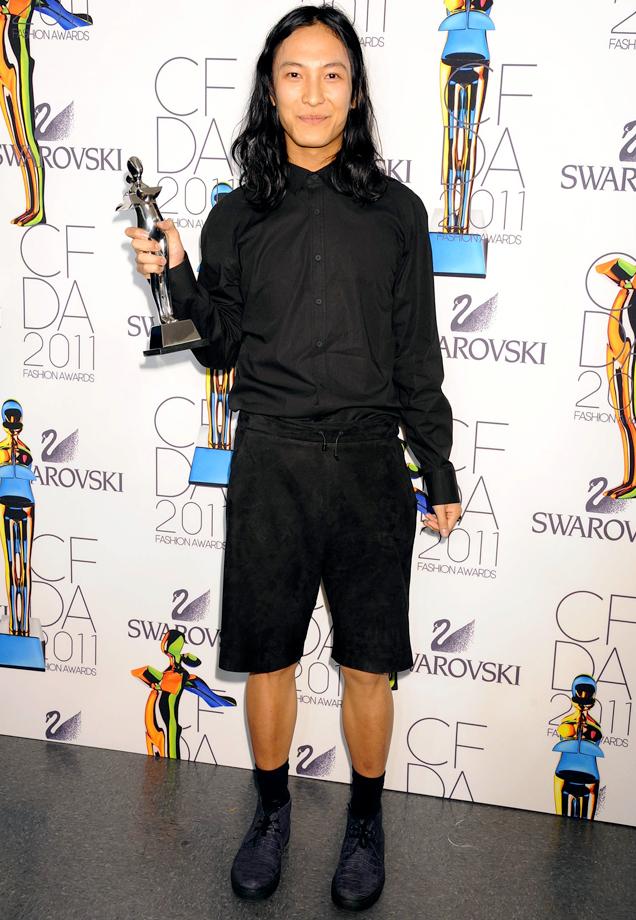 Alexander Wang, nuevo candidato a la casa Dior