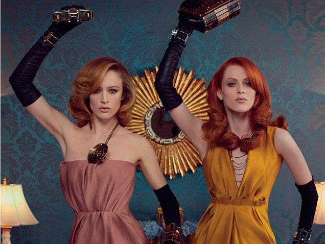 Top 10 de vídeos de moda de esta temporada
