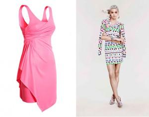 La colección de Versace y H&M que no podrás tener