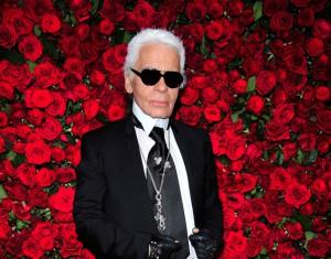 Desvelada la primera imagen de la colección low cost de Lagerfeld