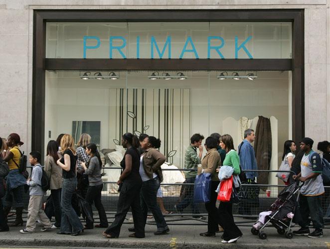 ¿Primark en el centro de Madrid?