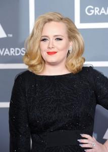 ¿Quién se ha encargado del cambio de look de Adele?
